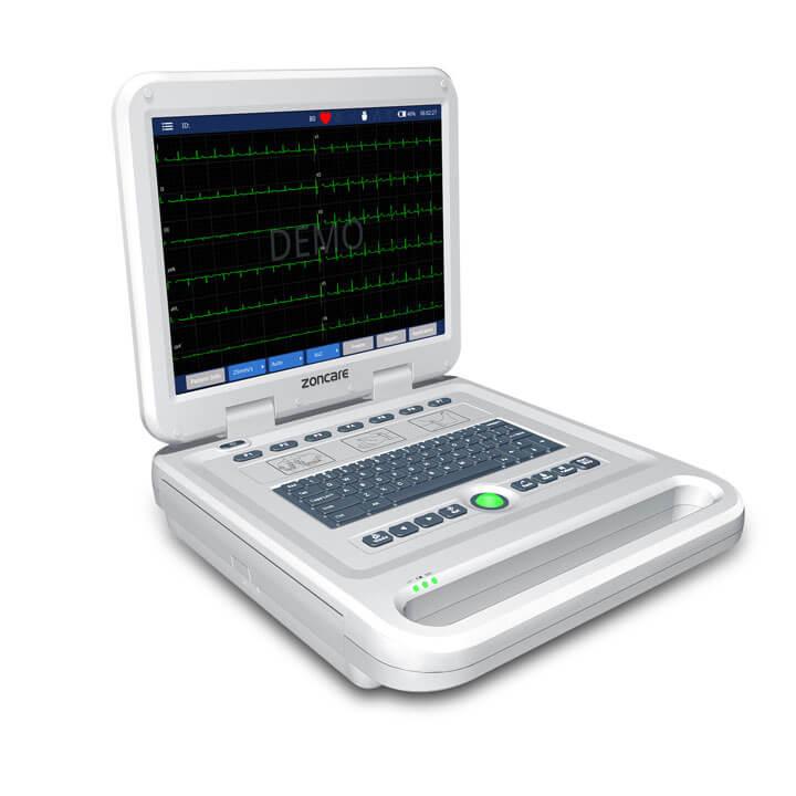 Портативный электрокардиограф iMac 1200