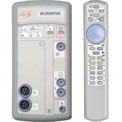 Нейромиоанализатор НМА-4-01 «Нейромиан» Модификация 01